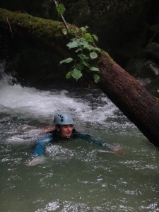 Canyoning Vercors: Le canyon du furon