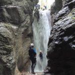 Canyon de la Pissarde (Vercors: Claix). A partir de 43Eur/pers. En savoir +