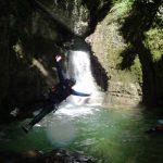 Canyon du Furon Intégral (Vercors: Sassenage). A partir de 63Eur/pers. En savoir +