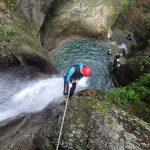 Canyon du Versoud (Vercors: Le Lignet). A partir de 43Eur/pers. En savoir +
