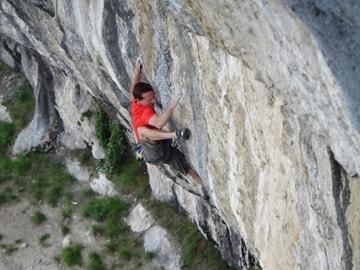 Escalade en Isère, Vercors et Chartreuse, autour de Grenoble et Lyon