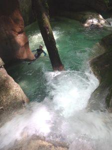 Canyoning à Lyon