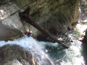 Canyoning Autour de Valence