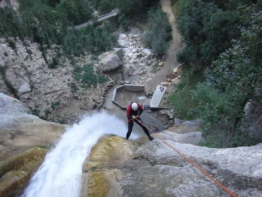 Canyon des Ecouges Intégral
